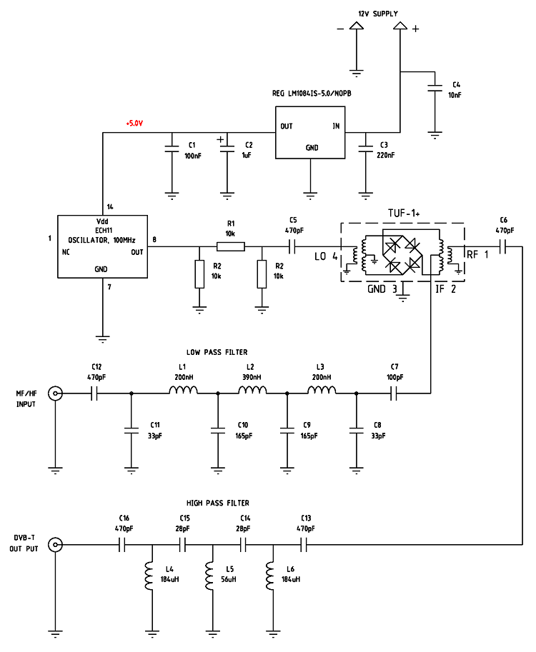 sdr receiver schematic  sdr  free engine image for user